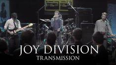 Joy Division - Transmission (1979)