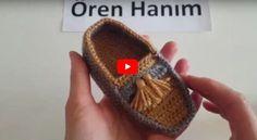 Bebek Patik Örnekleri Yapılışı Anlatımlı , , Ayakkabı şeklinde bebek patik modelleri yapımı yapıyoruz. Erkek bebek patik modelleri ve yapılışı olarak yapabilirsiniz. Renkleri ayarlayarak...