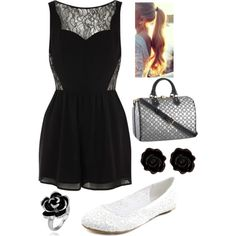 """Outfit #125"" by foreverandalways-1d on Polyvore"