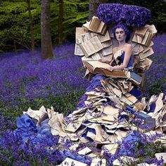 SPOTLIGHT: Wonderland by Kristy Mitchell We have shared quite a bit of conceptual photography over the years, and we love it dearly. The Wonderland project from UK photographer Kirsty Mitchell is a. Surrealism Photography, Fantasy Photography, Portrait Photography, Ethereal Photography, Fashion Photography, Nice Photography, Concept Photography, Photography Series, Inspiring Photography