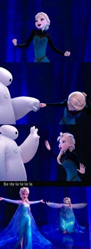 Funny Disney Memes You'll Only Get If You're a Real Disney Fan - - What could be better than your rewatching your favorite Disney animated movies? Howling with laughter at funny Disney memes that only an adult understands. Humour Disney, Funny Disney Jokes, Stupid Funny Memes, Funny Relatable Memes, Funny Frozen Memes, Frozen Jokes, Disney Memes Clean, Clean Memes, Funny Humor