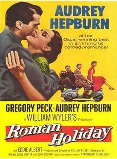 Roman Holiday | 1953 |