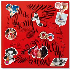 Pretty Much Everything d'Inez & Vinoodh http://www.vogue.fr/culture/a-lire/diaporama/beaux-livres-de-mode/15580/image/869784#!pretty-much-everything