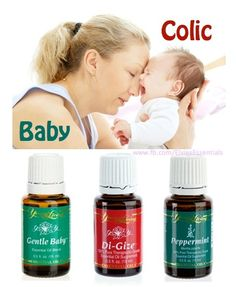 Are you looking for relief for your baby suffering from colic? Contact me at www.sarahstokes.lovetheseoils.com. Young Living Distributor # 1602163