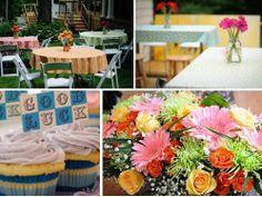 best decor for graduation party   martha stewart graduation party ideas high school graduation-beautiful flower arrangement and pretty flowers in jar