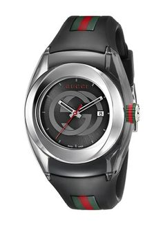 edede1c6e04 GUCCI SYNC YA137301  Frida Giannini  Amazon.de  Uhren