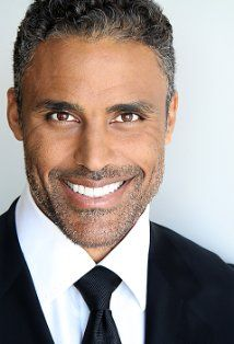 Ian Christopher Davenport, homicide detective ///// Actor and retired L.A. Lakers player Rick Fox