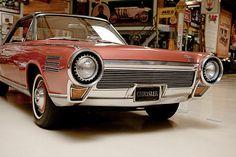 Jay Leno's Garage - 1963 Chrysler Turbine: Ultimate Edition   Chrysler