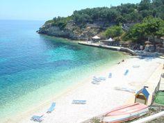 Paxoi Corfu, Greek Islands, Greece, Destinations, Water, Outdoor Decor, Greek Isles, Greece Country, Gripe Water