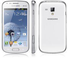 2014 - Samsung Galaxy Duos