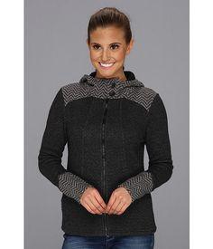 Prana Eden Jacket Charcoal - Zappos.com Free Shipping BOTH Ways