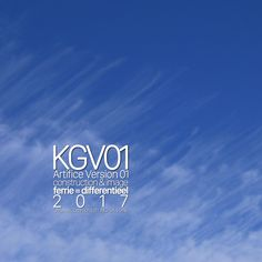 Brand New Construction KGV01 - Kunst Greep Versie 01 - gemangelde muziek on http://bit.ly/2Eb62r3 #AudioLab, #Constructie, #KGV01, #KunstGreepVersie01, #YouCompose https://cdn.ferrie.audio/wp-content/uploads/2017/12/29100450/KGV01-cover-1280.jpg Listen to it on Ferrie's Audio Collectie