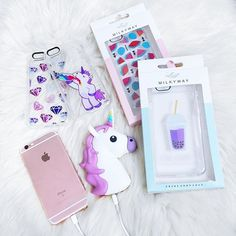 ALL the unicorn stuff but I wouldn't say no to it all