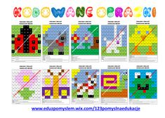 Pixel Art, 1, Kids Rugs, Education, Games, Crafts, Home Decor, Manualidades, Decoration Home