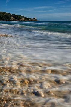 Seascape @ Gaeta (Italy)