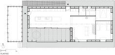 BRUT Architectes, Maxime Castric · Pendu
