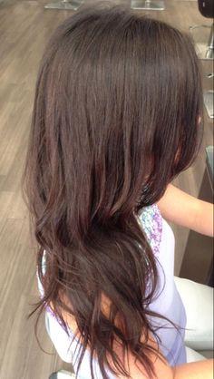 #brunette