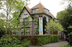Palet Appartementen Bergen