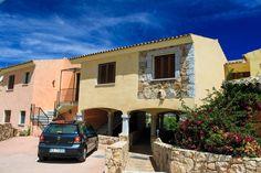 Orizzonte Casa Sardegna - S'iscala Budoni, Trilocale vista mare