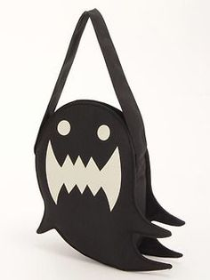 45a8ba4b6e143 Image result for ghost bag Sweet Bags, Unique Purses, Unique Bags, Cute  Backpacks