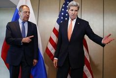 Russia raises spectre of permanent or 'world war' if Syria talks fail | Reuters 2/11/16