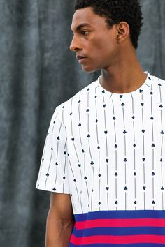 See the OAMC spring/summer 2016 menswear collection. Click through for full gallery