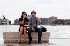 Travel: Honeymooning in Venice | Done Brilliantly