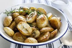 This Spud's for You! #Nutritious Ways to Add #Potatoes to Your Plate