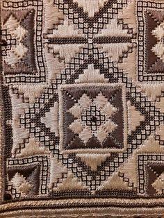Gallery.ru / Φωτογραφία # 182 - 25/2/2020 - ergoxeiro Embroidery Patterns, Bohemian Rug, Cross Stitch, Diy Crafts, Rugs, Design, Home Decor, 1, Tools