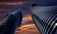 Photograph AbsoluteTowers by Roland Shainidze on 500px