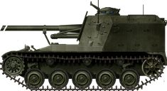 AMX 105A SPG