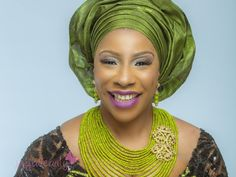 Green and Black Aso-ebi Style by NHN Couture-Makeup and Gele by Jagabeauty Nigerian Traditional Wear, Couture Makeup, Aso Ebi Styles, Makes You Beautiful, African Design, Her Smile, Just The Way, Statement Jewelry, Makeup Inspiration