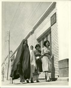 1950s iran | iran ahvaz women 1950 s permalink posted 1 year ago tweet this 86 ...