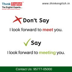 ThinkEnglish offers the best IELTS Coaching in Chandigarh Mohali under affordable fees. Join the best IELTS Coaching, Spoken English Classes in Chandigarh. English Learning Spoken, Learn English Grammar, English Idioms, English Language Learning, English Phrases, Learn English Words, English Lessons, Essay Writing Skills, English Writing Skills