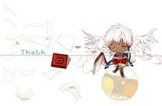 Thoth Kamigami no Asobi