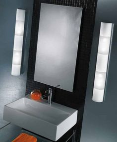 Giglio Wall Sconce  Wall Sconces Bath Remodel And Walls Best Wall Sconces Bathroom Decorating Design
