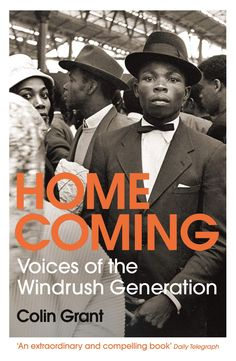 Homecoming draws on over a hundred first-hand interviews, archival recordings and memoirs by the women and men who came to Britain from the West Indies between the late 1940s and the early 1960s, a rich tapestry of Caribbean British lives Library Catalog, Online Library, The Voice, Any Book, Memoirs, Nonfiction, Homecoming, Books, West Indies