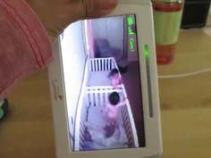 双子の赤ちゃんが「おしゃべり」していた。ママがモニター越しに話しかけてみる → するとw - http://iyaiyahajimeru.jp/cat/archives/64230