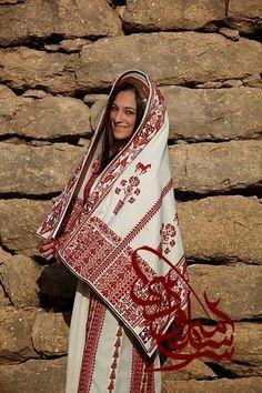 COSTUME PLANET: Palestine