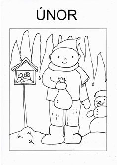 Projects For Kids, Crafts For Kids, Weather For Kids, Sequencing Pictures, Seasons Of The Year, Coloring Pages For Kids, Calendar, Snoopy, Comics