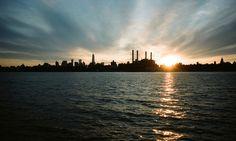 36 Frames by Brian Kelley - A Day in New York City • Highsnobiety