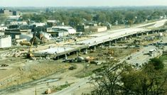 Hwy 218 Construction through Waterloo, Iowa Waterloo Iowa, Des Moines Iowa, We Remember, My Town, Old Photos, This Is Us, Hate, Construction, In This Moment