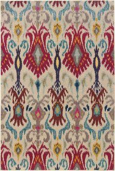 Oriental Weavers Kaleidoscope 502I5 Area Rug