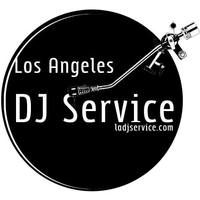 Los Angeles DJ Service by DJ Lancia