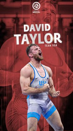 Proud Member of Team USA. Olympic Wrestling, Team Usa, Olympics, Eye Candy, David, Wallpapers, Photo And Video, Movie Posters, Instagram