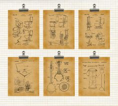 Yes there is a correct way to hang toilet paper toilet paper retro patent blueprint bathroom wall art home restroom decor outhouse toilet seat plunger bath print group malvernweather Images