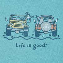 Unstrange a stranger. Take the top down and the doors off and enjoy the sunshine!  #lifeisgood  #dowhatyoulike