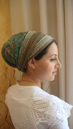 Hey, I found this really awesome Etsy listing at http://www.etsy.com/listing/153708901/tichel-accessories-tie-hijab-scarf