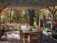 Outdoor Entertaining | DIY Outdoor Spaces - Backyards, Front Yards, Porches, Outdoor Kitchens | DIY
