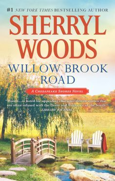 This That and the Other Thing: Book Review: Willow Brook Road